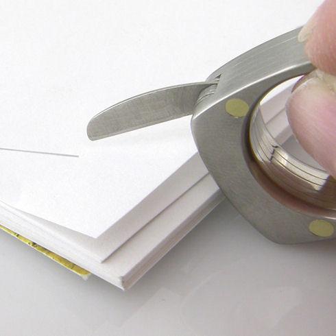 Кольцо-швейцарский нож продано за 385 долларов