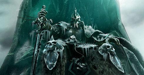 Экранизация Warcraft доверена Дункану Джонсу