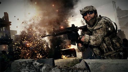 EA закрывает проект Medal of Honor