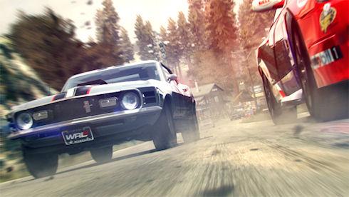 Codemasters выпускает Race Driver: GRID 2