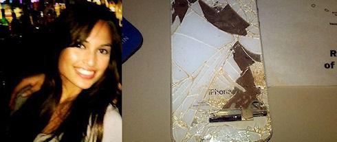 iPhone 4S вновь «зажигает»