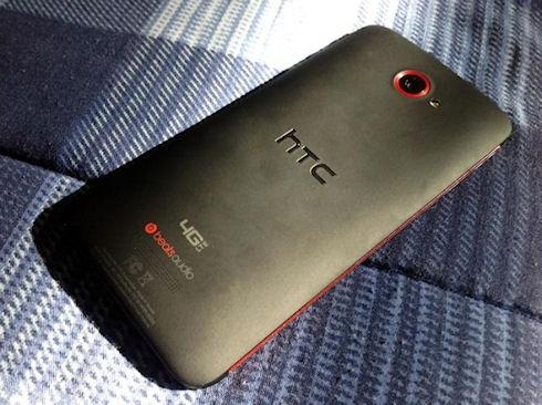 Смартфон HTC M7 получит камеру с технологией «ультрапиксель»