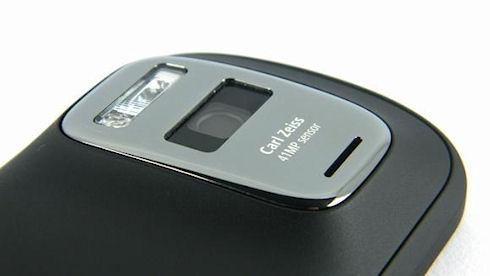 Nokia выпустит WP-смартфон с 41-мегапиксельной камерой