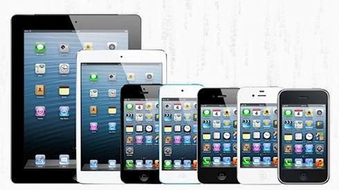 Джейлбрейк для iOS 6.1 доступен всем желающим