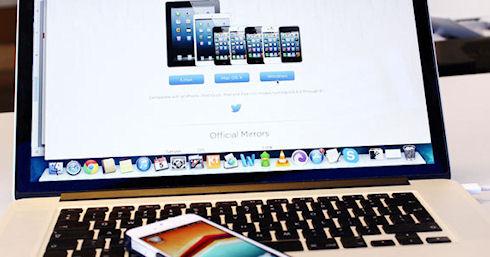 Apple предупреждает об опасности джейлбрейка