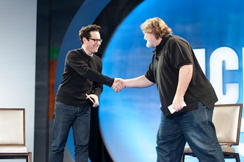 Valve планирует экранизировать одну из своих игр