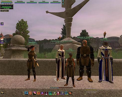 Продолжение легендарной Dark Age of Camelot