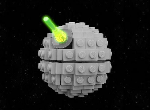 Lego Star Wars The Complete Saga Trailer  YouTube