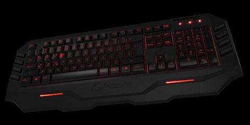 Клавиатура для геймеров Ozone Gaming Gear Blade