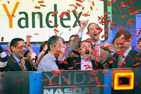 Яндекс обогнал Bing по количеству запросов