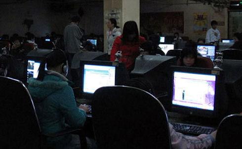 В Китае геймер шантажировал отца самоубийством