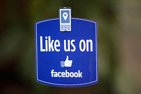 Facebook: гениальный проект или обычный плагиат?