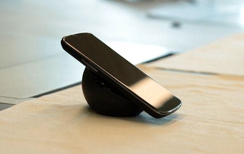 Беспроводная зарядка Nexus 4 Wireless Charger