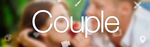«Couple» - только для двоих