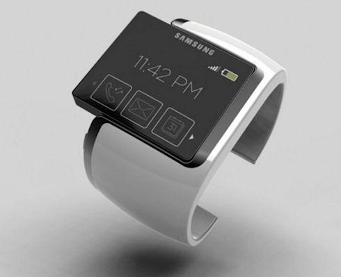 Active Fortius – «умные» часы от Samsung