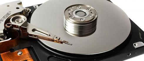 Ультразвук позволит увеличить объем дисковых накопителей