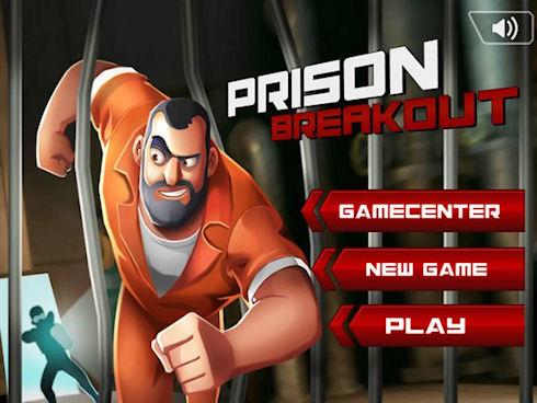 Prison Breakout – головоломный побег