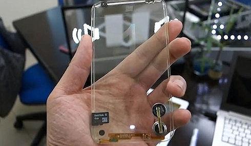 LG Display построит новый завод по производству дисплеев