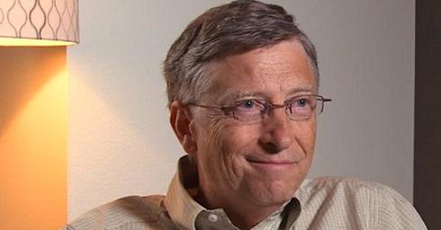 Билл Гейтс посетовал на нерасторопность Microsoft