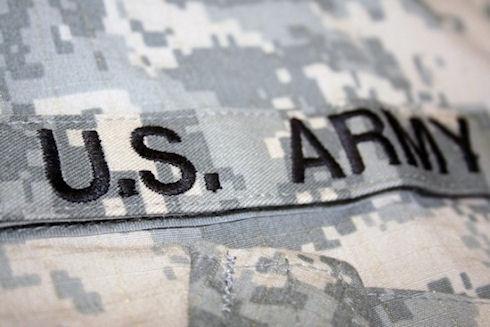 В США создается нанотехнологичная военная форма