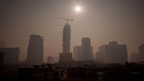 Воздушные консервы для мегаполисов Китая