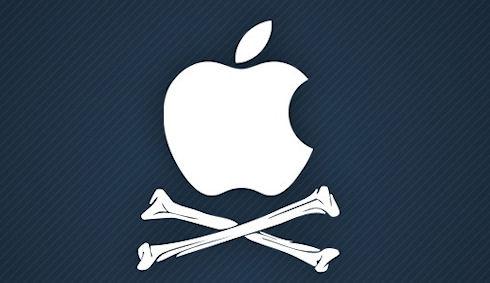 Компьютерная сеть Apple подверглась хакерской атаке