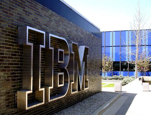 IBM станет мобильной