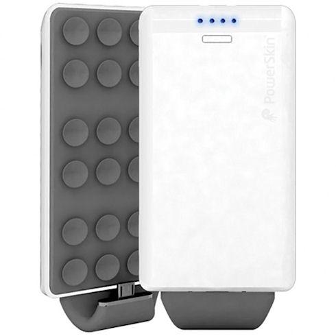 PowerSkin PoP'n – стильная зарядка для смартфонов