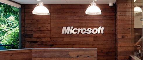 Microsoft была атакована хакерами