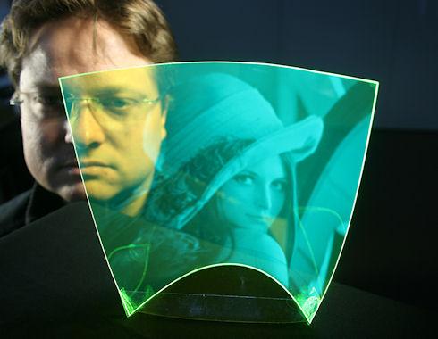 Ученые создали прозрачный фотосенсор
