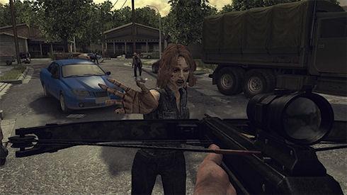 «Новый диск» выпустит русскую версию «The Walking Dead»