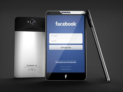 HTC выпустит Facebook-смартфон Myst #UL