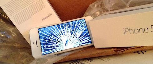 Эксперты называют iPhone 5 разачарованием