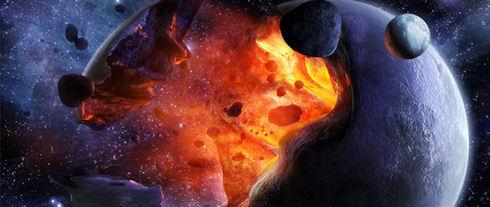 Ученые предлагают использовать ядерные бомбы против астероидов
