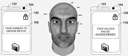 Google усовершенствует систему распознавания лиц
