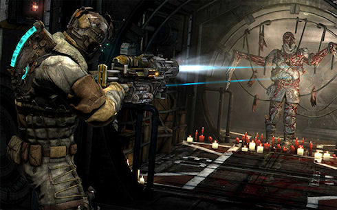 Electronic Arts выпустила «Dead Space 3: Awakened»