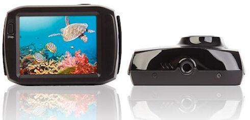 Камера Rollei Racy – для спортсменов и автовладельцев