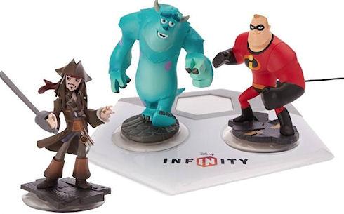 Релиз Disney Infinity перенесен на конец августа