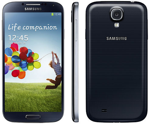 Samsung Galaxy S IV: перспективы и прогнозы