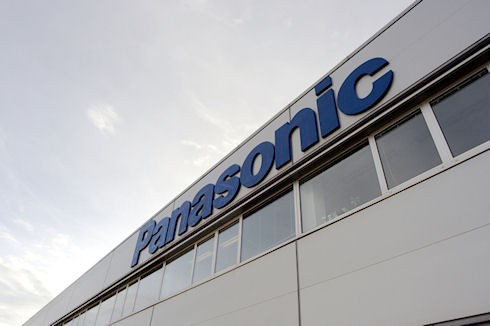 Panasonic может уйти с рынка плазменных панелей