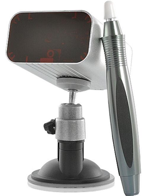 Portable USB Whiteboard – гаджет для интерактивной презентации
