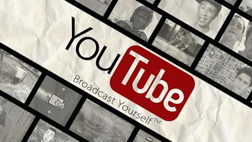 Жители Земли тратят на YouTube 4 млрд часов в месяц