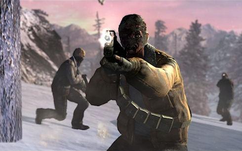 Игра Resident Evil 6 для PC появилась в продаже