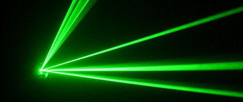 В США посадили «лазерного» хулигана