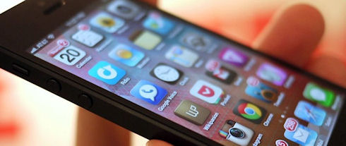 iOS – самая незащищенная мобильная система в мире