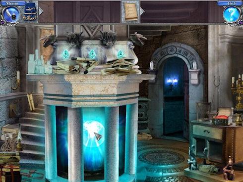 Стань умнее Гарри Поттера в игре «Академия магии» от Alawar
