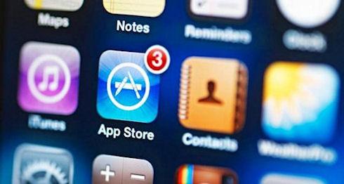 Подросток потратил в AppStore 5600 долларов