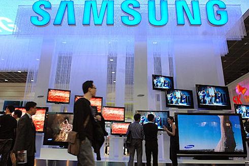 Новый год может стать лучшим «мобильным» годом Samsung
