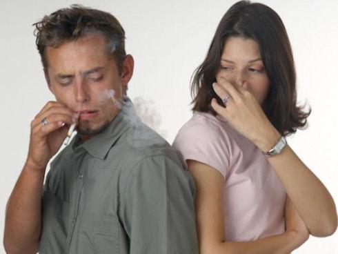 Ученые разработали датчик уровня никотина