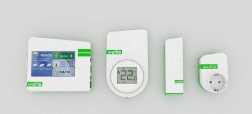 Система SmartHome 360 - экономия в масштабах дома